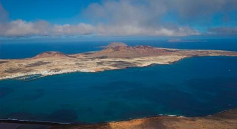 Gobierno Canarias inicia última fase construcción nueva EDAR Graciosa