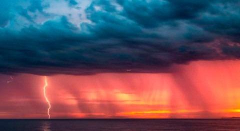 predicciones meteorológicas alertan posible reaparición episodio débil Niña