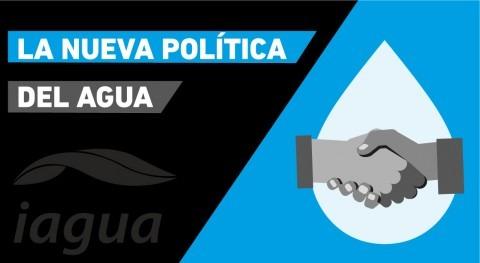 5 frases más destacadas Nueva Política Agua España