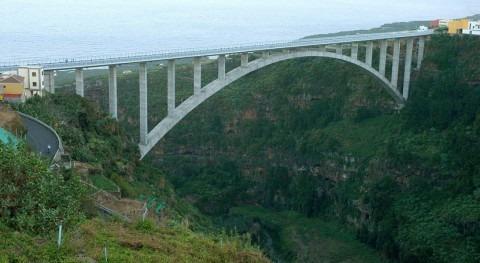 marcha mejora red riego sudeste Palma