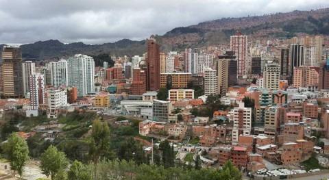 CAF realizará donativo 100.000 dólares damnificados inundaciones Bolivia