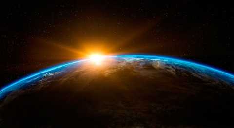 cambios orbitales Tierra influyen clima hace más 200 millones años