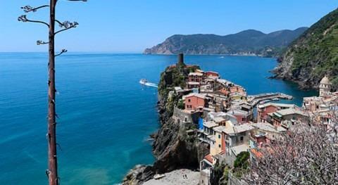 Toscana italiana se fija Murcia materia desalación agua mar y reutilización