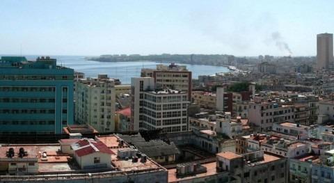 sequía Cuba afecta millón personas