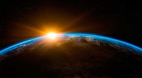 calentamiento global no causa ralentización circulación Océano Atlántico