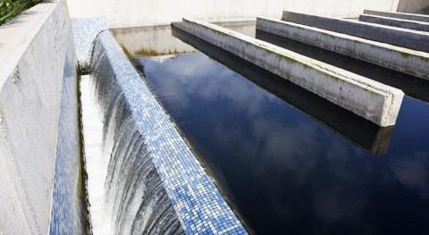 FACSA investiga cómo abastecer industria cerámica agua regenerada