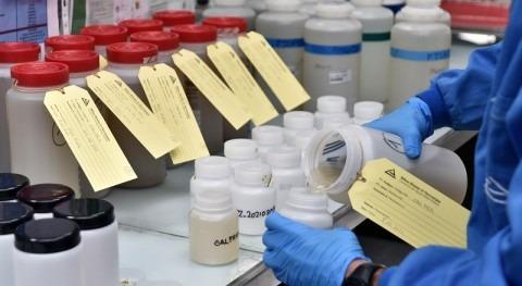 analíticas aguas residuales reflejan persistencia restos SARS-CoV-2 País Vasco