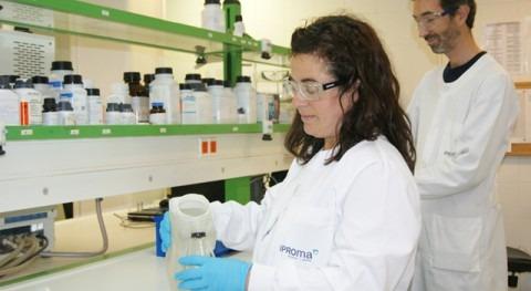 IVACE adjudica IPROMA diseño sistema diagnóstico rápido Legionella spp