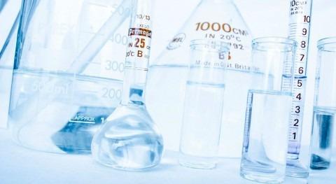 Agua Latinoamérica: purificación agua industria farmacéutica