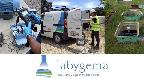 LABYGEMA realizará Mantenimiento EDAR Rábida, Huelva