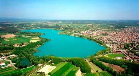 Actualizado formato digital Mapa Áreas Hidrogeológicas 1:250.000 Cataluña