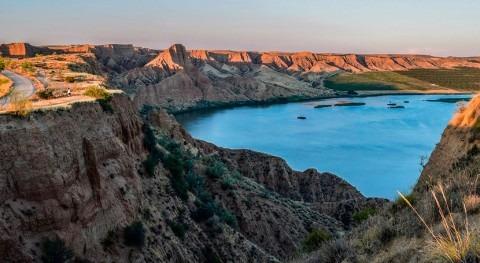 ¿Cuáles son riesgos sobreexplotar más acuíferos Castilla- Mancha?