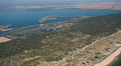 Consenso propuestas Gobierno valenciano desagüe lago Albufera