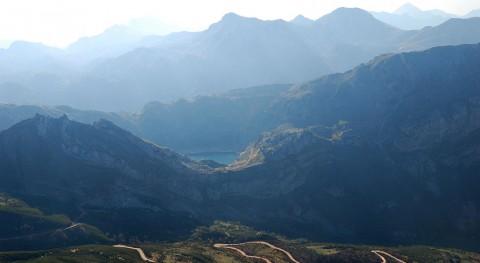 gobierno asturiano licita obras depuración Arbellales y Coto Somiedo