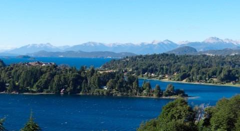 Tsunamis lagos: extraño fenómeno que sacudió Bariloche y que podría volver ocurrir