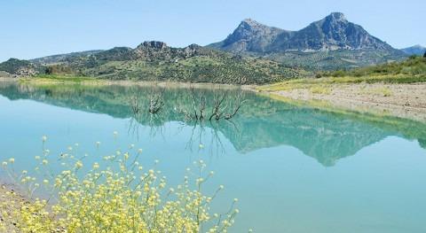 Comisión Europea pide España que proteja aguas contaminación nitratos