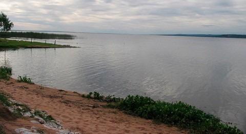 grupo científicos detecta mediante drones nivel contaminación lago Paraguay