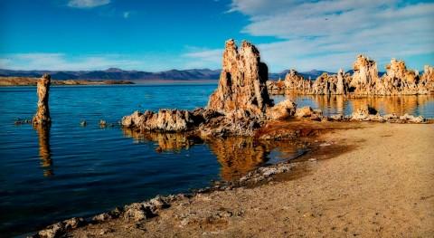 vida podría haber surgido lagos alto contenido fósforo