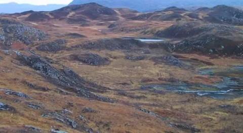deshielo hemisferio norte elevó mar 18 metros hace 14.600 años