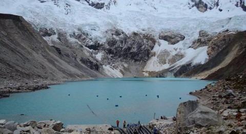 estudio, ciudad Perú se encuentra amenaza crítica calentamiento global
