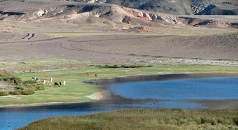 Perú invertirá 15.000 millones dólares dar acceso universal al agua zonas urbanas