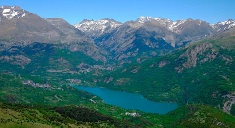 lagos Pirineos esconden novedosas formas vida parasitaria