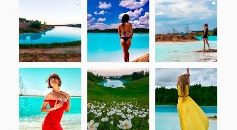 Novosibirsk: paraíso ruso instagramers es realidad lago tóxico