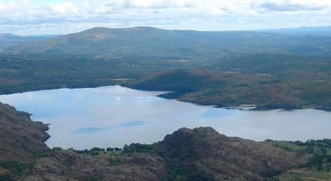 lago Sanabria, sometido innovador análisis ecosistema acuático