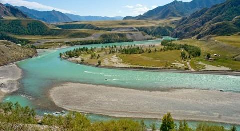 Descubiertos nuevos organismos lago Siberia extremadamente salino