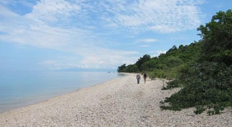 lago Tanganica: referente impacto global cambio climático