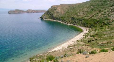 Bolivia impulsará limpieza Lago Titicaca gracias al BID