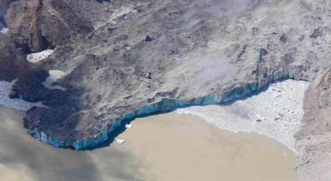 cambio climático y deshielo glaciar afectan al suministro agua Asia