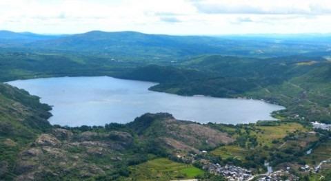 ¿Cuál es lago más grande España?