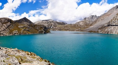 Situación agua potable y alcantarillado Perú