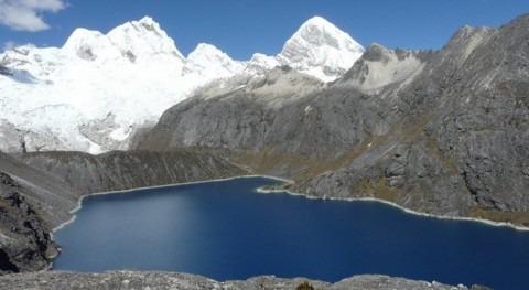 Perú: ¿Estrés hídrico tanta agua?