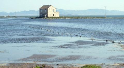 última semana junio saldrá información pública Plan Gestión Integral Mar Menor