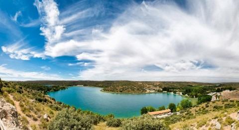 España contribuirá al Convenio Ramsar y Iniciativa favor Humedales Mediterráneos