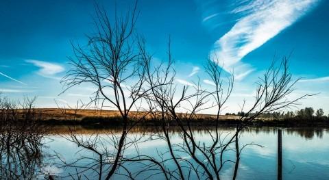 nuevos fondos europeos pandemia, oportunidad transición hídrica
