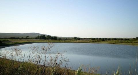Algunas de las actividades se llevarán a cabo en la Laguna del Ricón (Foto: Juan R. Lascorz/CC)