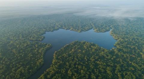 México hace historia protegiendo mitad agua superficial país