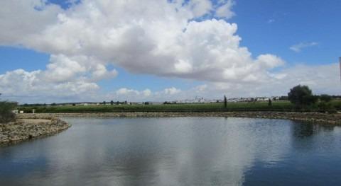 """Jornada """" regeneración agua riego Andalucía: alternativa sostenible"""""""