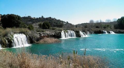 Lagunas Ruidera, paraíso acuático Castilla- Mancha