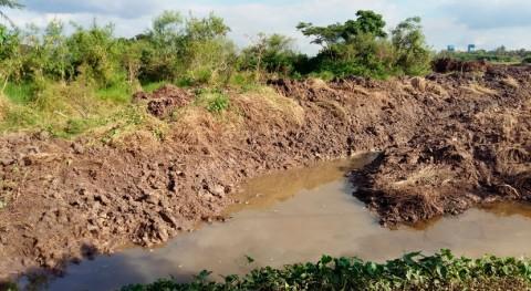 Paraguay aclara dudas lagunas temporales Parque Guasú Metropolitano