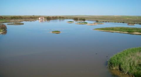 Castilla y León celebra Día Humedales Lagunas Villafáfila y Nava