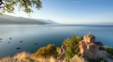 Macedonia Norte designa tercer Humedal Importancia Internacional