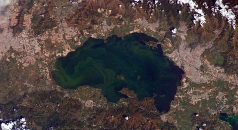 Investigaciones lo publicado internet Lago Valencia, Venezuela