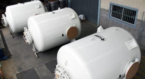 LAMA Sistemas Filtrado, fabricación equipos medida cada situación