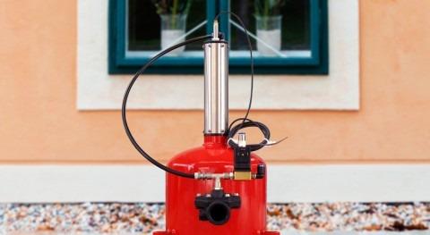 sensor inductivo filtros automáticos hidráulicos malla