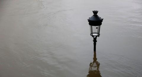 autoridades Francia hacen balance inundaciones: 11 fallecidos y 3 desaparecidos