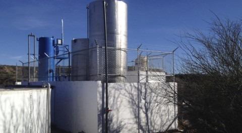 Se pondrán marcha 28 plantas potabilizadoras Río Sonora
